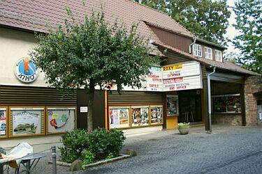 Kino-Center Weil der Stadt